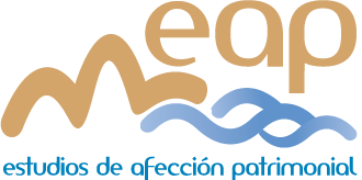 ESTUDIOS DE AFECCIÓN PATRIMONIAL