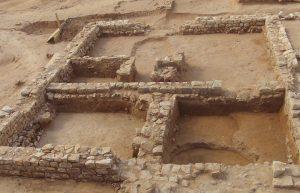 Arqueología terrestre - CUADRADOS