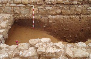 Arqueología terrestre - CUESTA