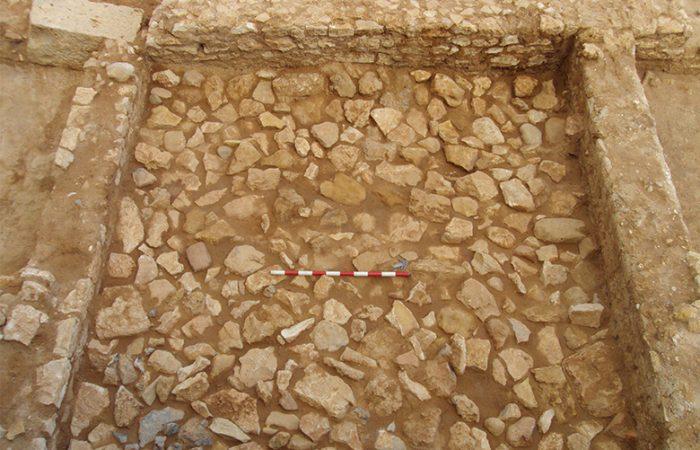 Arqueología terrestre - PIEDRAS