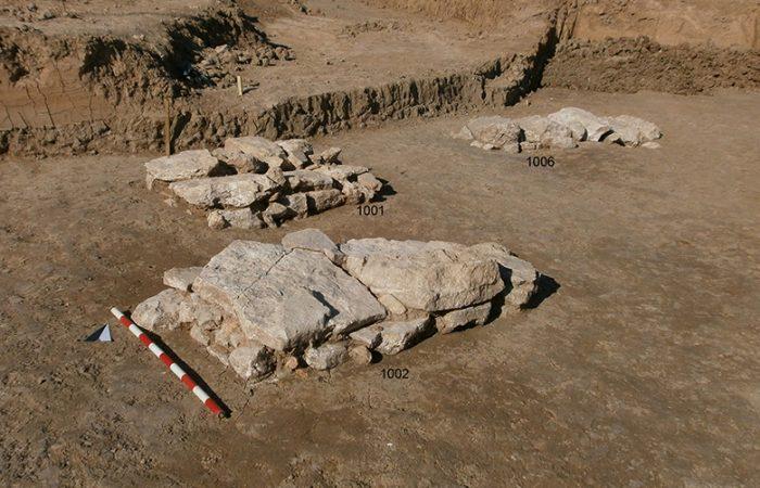 Arqueología terrestre - PIEDRAS NÚMEROS