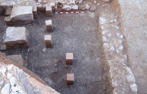 Arqueología terrestre - PILARES