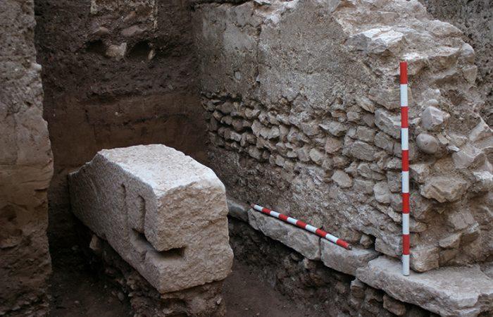 Arqueología terrestre - PUERTA CIRCO