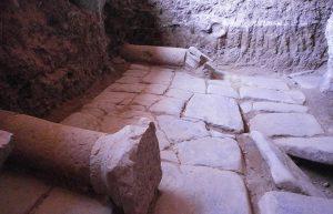 Arqueología terrestre - SUELOPILARES